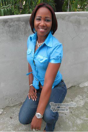 Dominican Republic women